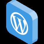 bild på wordpress från ett webbhotell i Sverige